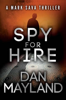 Spy for Hire by Tim Shorrock