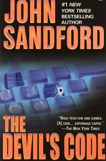 by John Sandford